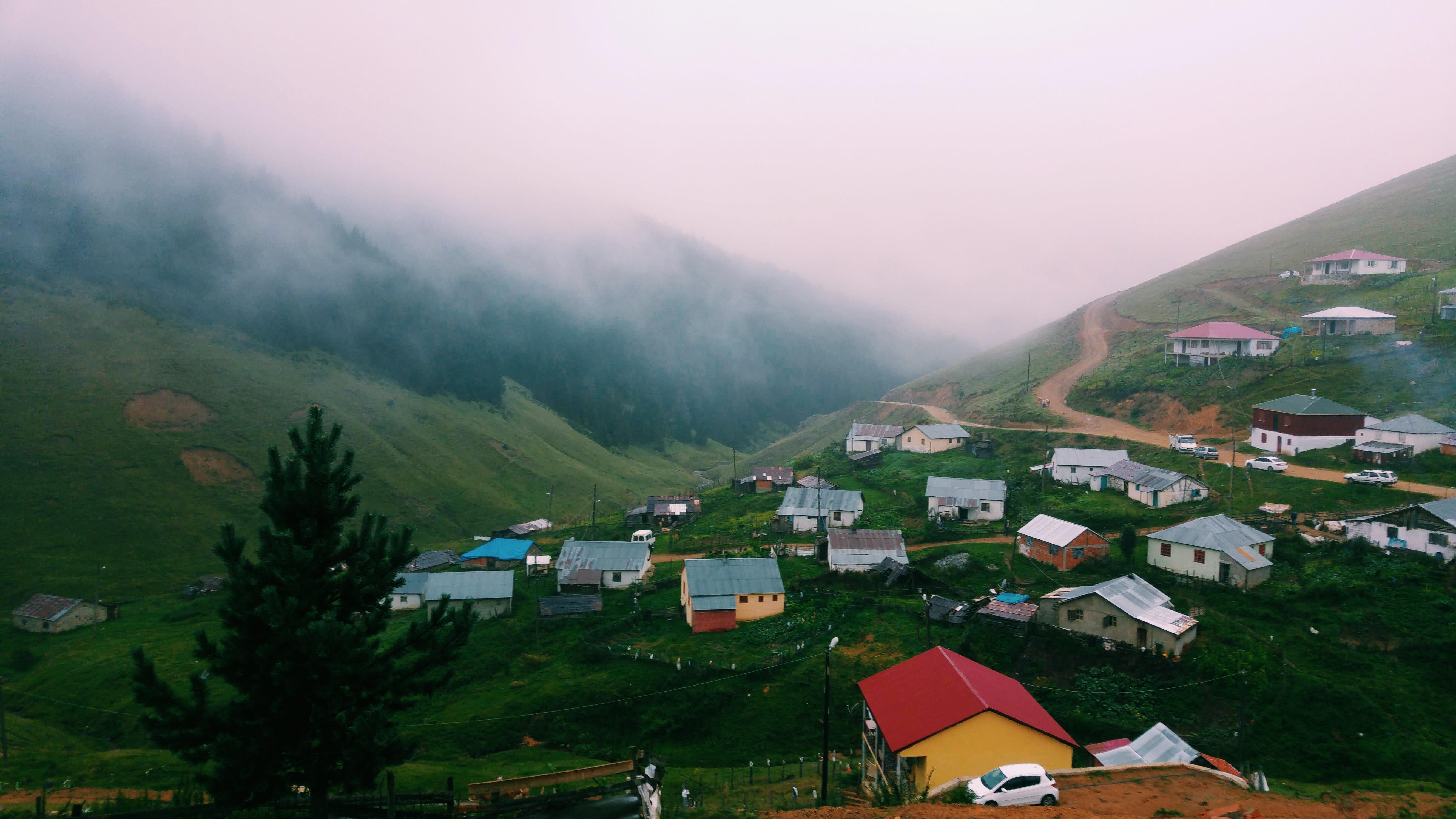 Budget Giresun Tours In Turkey