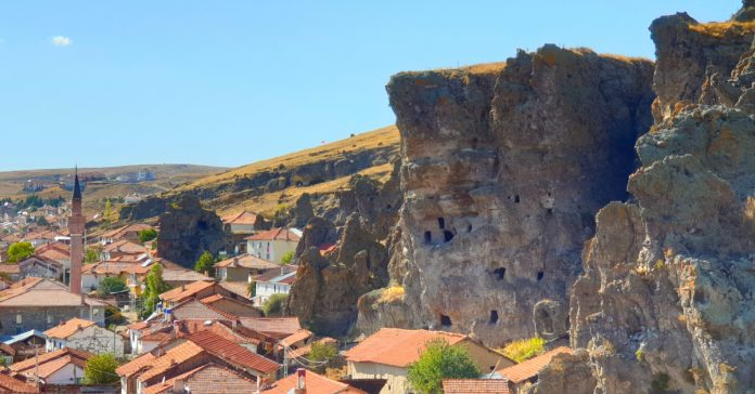Budget Cankiri Tours In Turkey