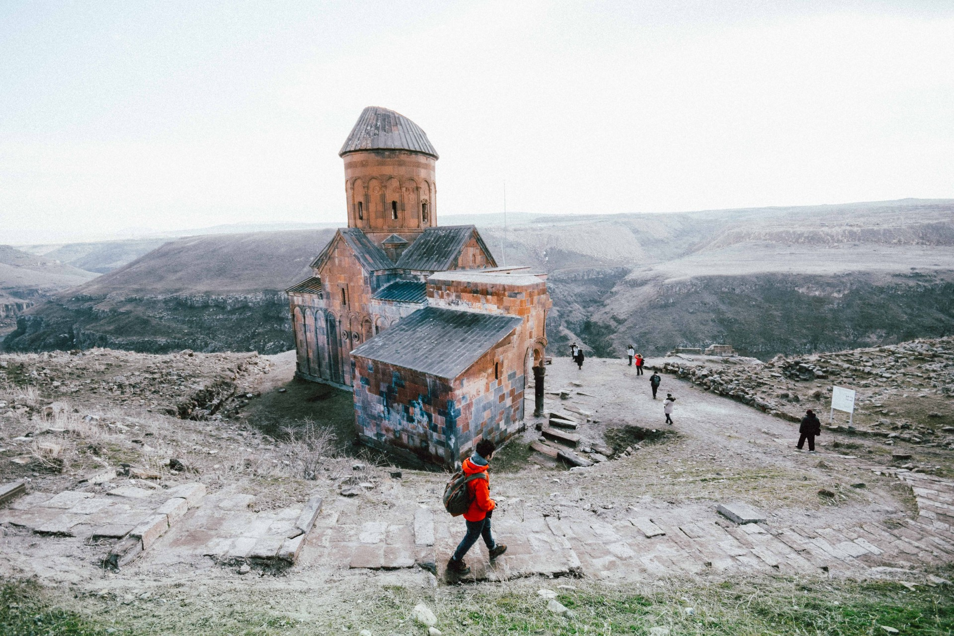 Budget Kars Tours In Turkey
