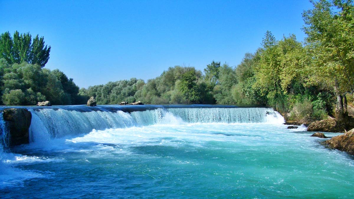 Budget Manavgat Tours In Turkey