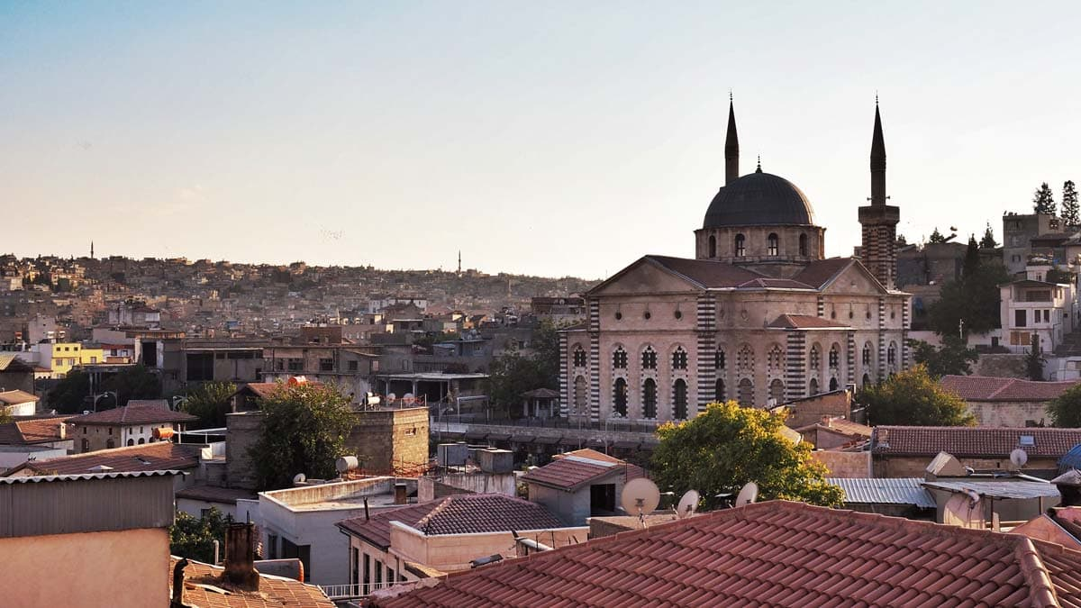Budget Gaziantep Tours In Turkey