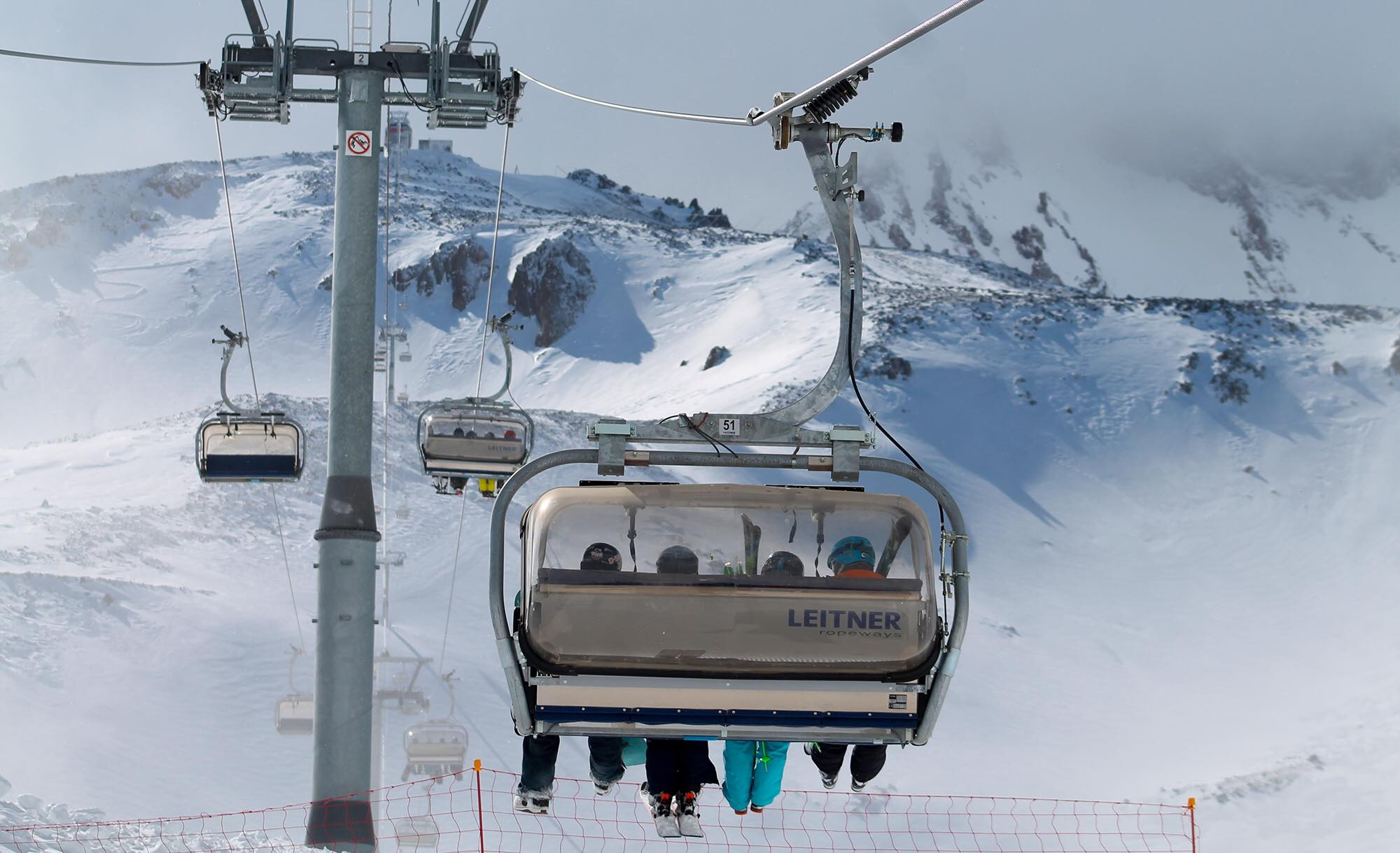 Budget Kayseri Tours In Turkey