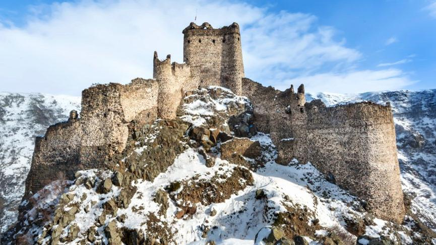 Budget Ardahan Tours In Turkey