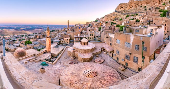 Budget Sirnak Tours In Turkey