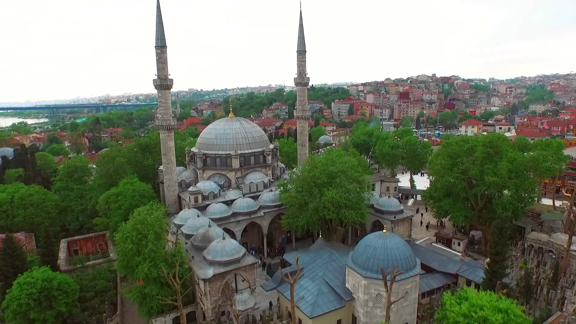 Budget Islamic Tours Turkey