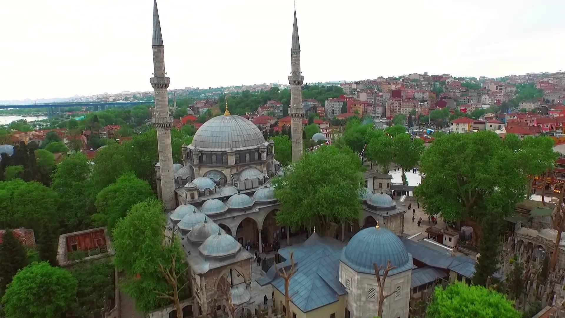 Budget Islamic Tours Turkey