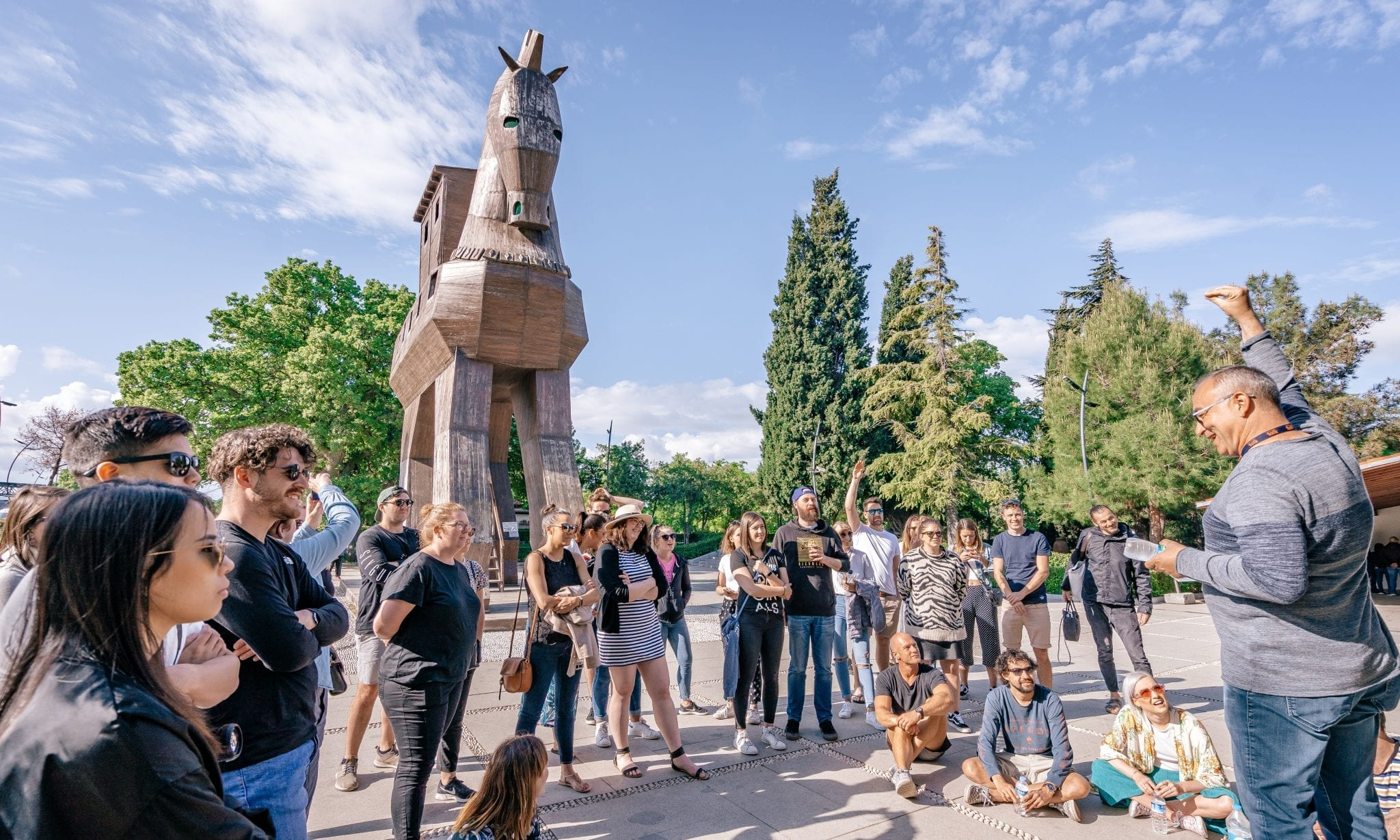 Budget Complete Turkey Tours