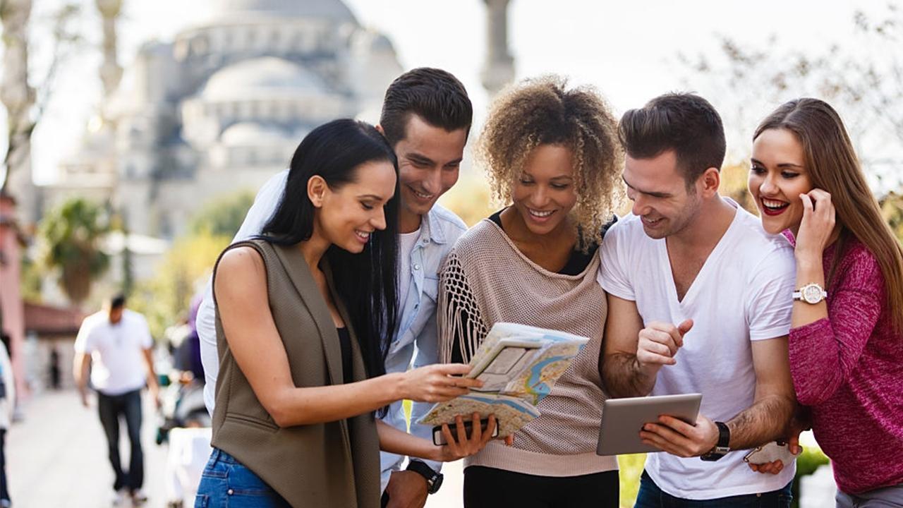 Budget Tour Guaranteed Departure Turkey
