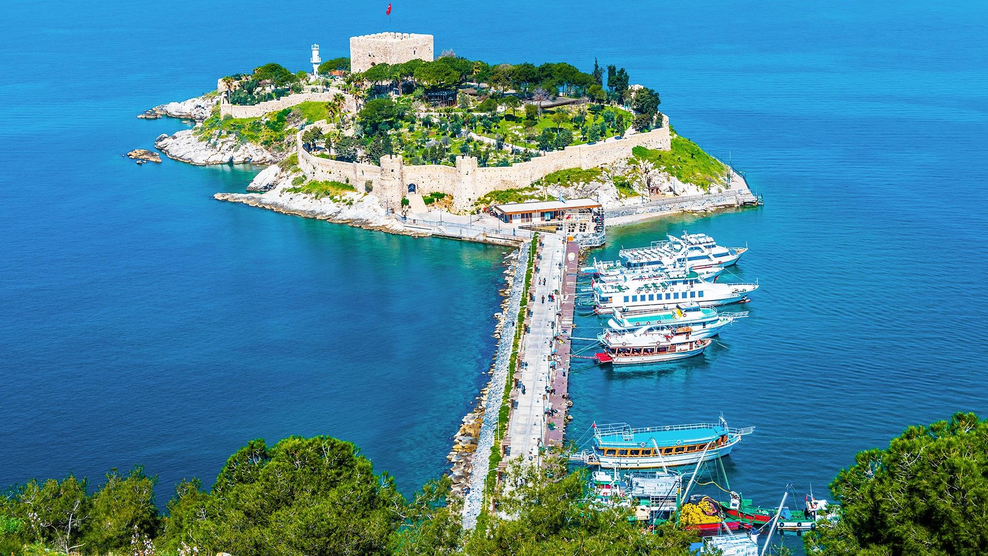 Budget Kusadasi Tours Turkey