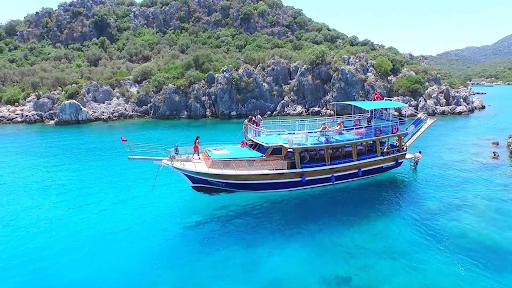 Budget Marmaris Tours Turkey