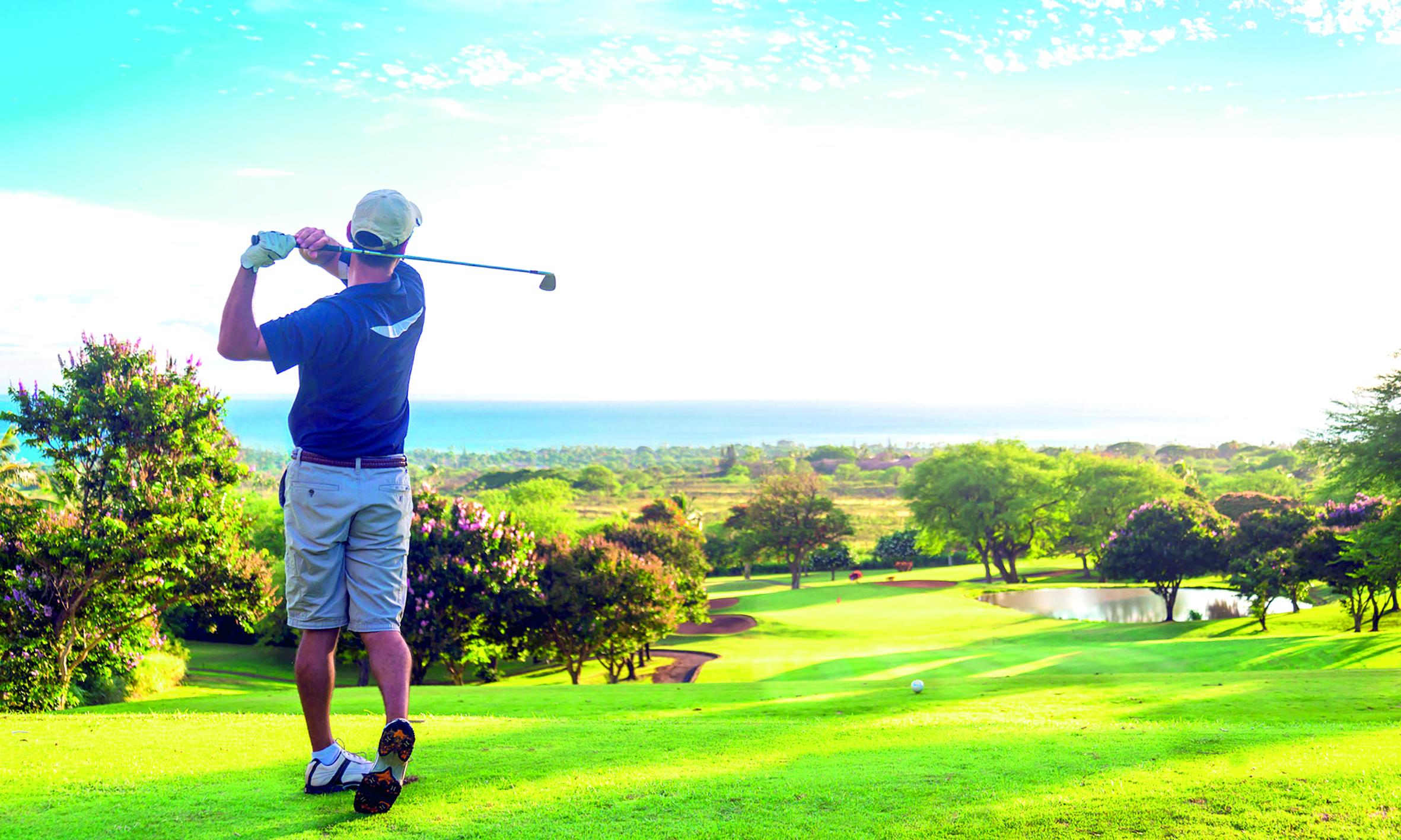 Budget Golfing Tour Package Turkey