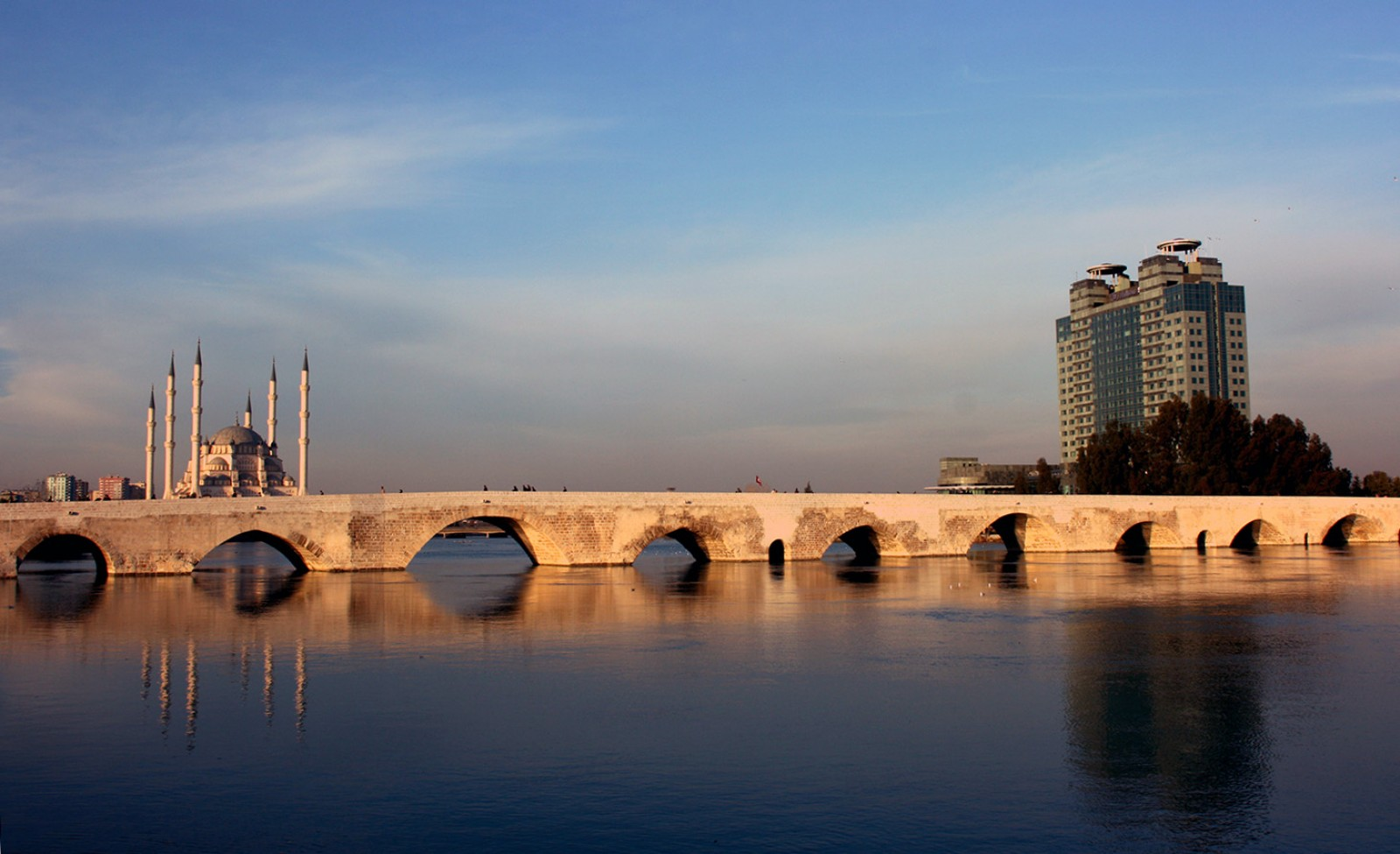 Budget Adana Tours In Turkey