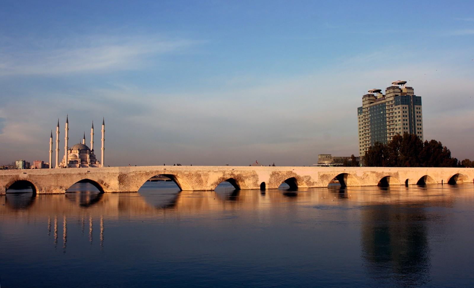 Budget Adana Tours In Turkey