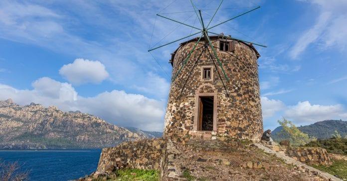 Budget Ayvalik Tours In Turkey