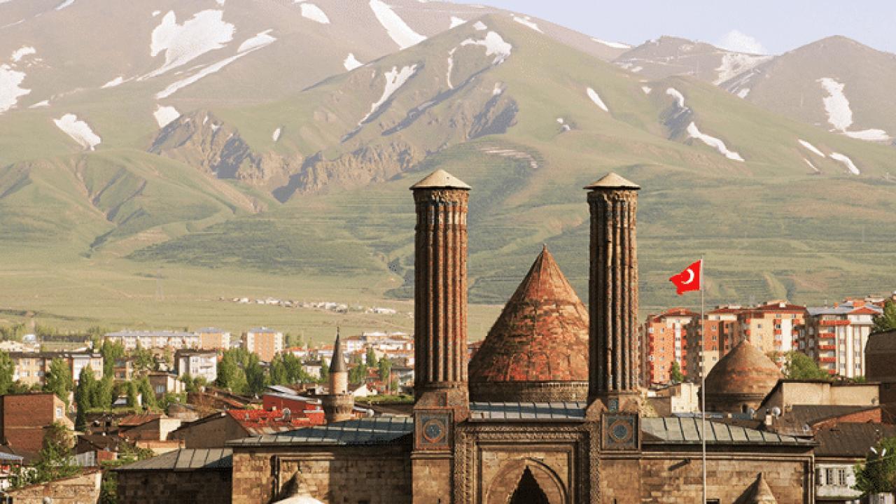 Budget Erzurum Tours In Turkey