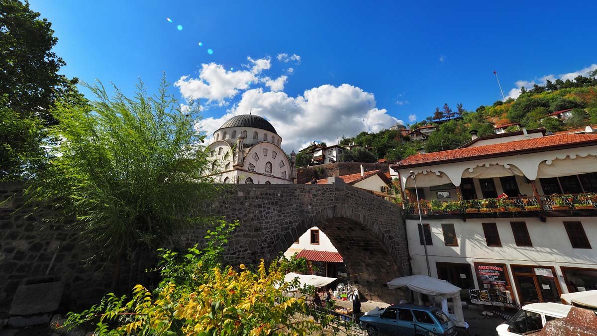 Budget Tokat Tours In Turkey