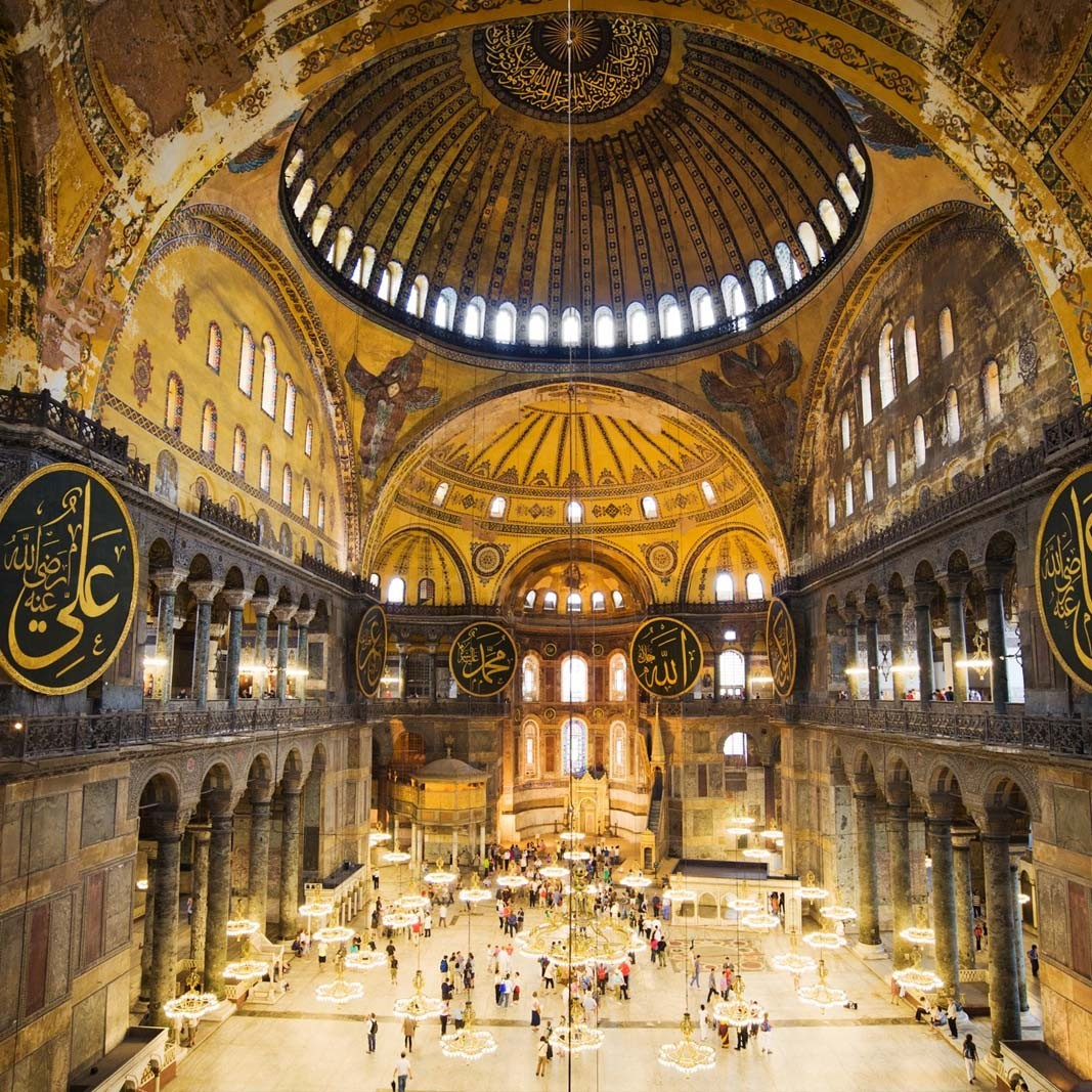 Religious Tours Turkey