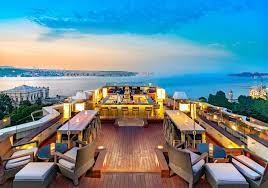 Istanbul Luxury Tours with Swissotel the Bosphorus Istanbul