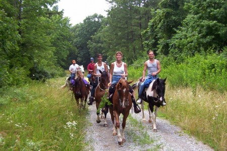 Turkey Horse Riding Tour Packages