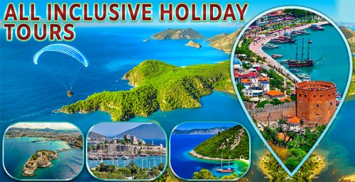 All Inclusive Tours