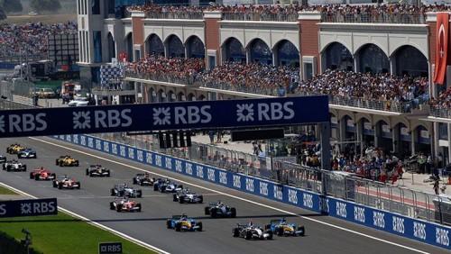 Formula 1 Turkey Tours