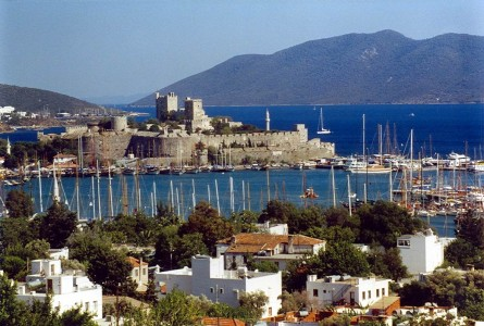 Bodrum City Packages in Turkey