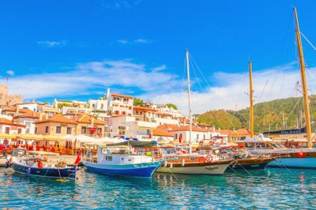 Marmaris City Packages in Turkey
