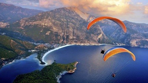 Turkey Sports and Extreme Tours