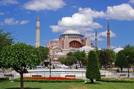 Special Istanbul Tours For Indian Travellers