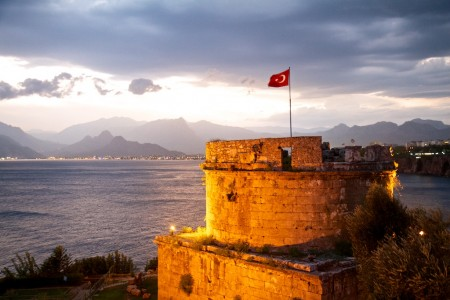 Antalya City Packages in Turkey