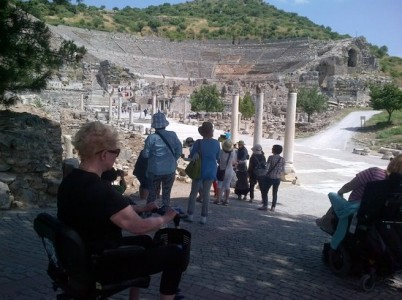 Accessible Tours  in Turkey
