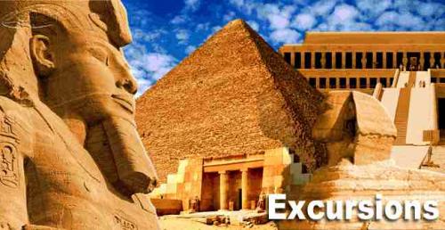 6 DAY TURKEY EGYPT STOPOVER TOUR