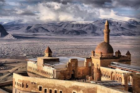 15 DAY BLACK SEA & EASTERN TURKEY TOUR