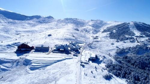 12 DAY WINTER SKI HOLIDAY ULUDAG - CAPPADOCIA TOUR