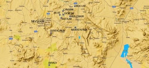 7 DAY CAPPADOCIA - MOUNT HASAN TREKKING TOUR