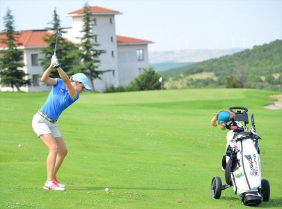 7 DAY GOLFING PACKAGE ISTANBUL