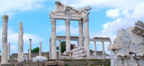 14 DAY TURKEY ANATOLIAN AND GREECE COMBINATION TOUR