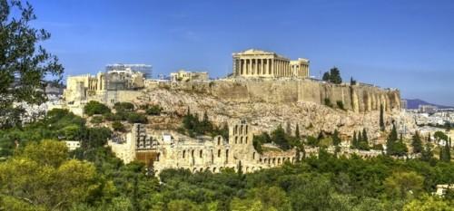 5 DAY TURKEY AND GREECE STOPOVER TOUR
