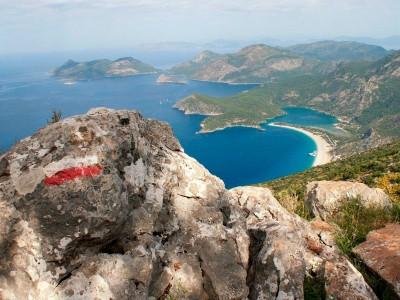 15 DAY LYCIAN WAY TREKKING TOUR TURKEY