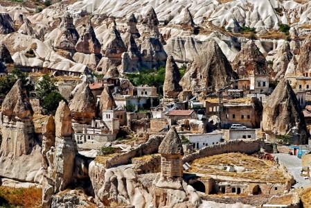 7 DAY CAPPADOCIA HIGHLIGHTS TOUR