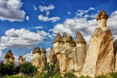 3 DAY CAPPADOCIA PACKAGE TOUR
