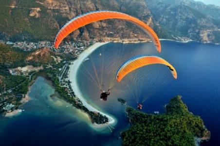 3 DAY PARAGLIDING TURKEY TOUR