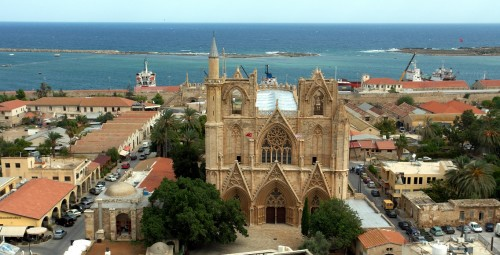 6 DAYS NORTH CYPRUS TOUR