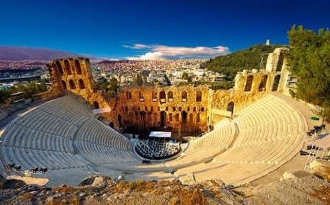 8 DAY TURKEY AND GREECE ESCAPE TOUR