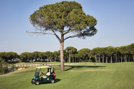 4 DAY GOLFING PACKAGE ISTANBUL