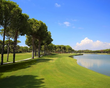 6 DAY GOLFING PACKAGE ISTANBUL