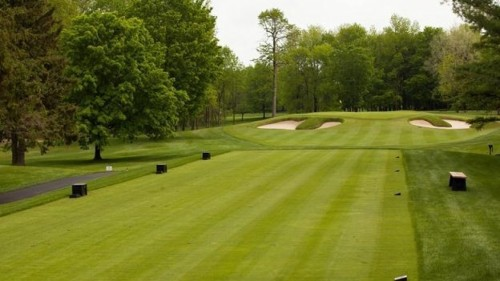 5 DAY GOLFING PACKAGE ISTANBUL