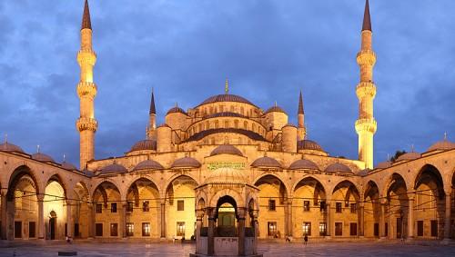 7 DAY TURKEY EGYPT ESCAPE TOUR