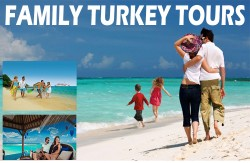Family Turkey Tours