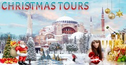 New year -Christmas Tours
